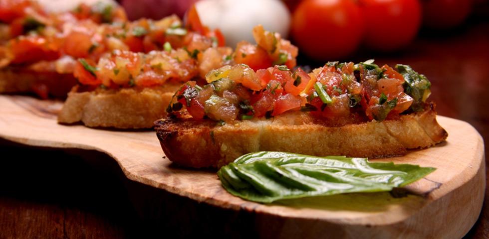 about us | cucina italiana